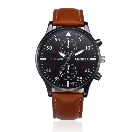 MiGEER Sports Luxury Watch For Men 4