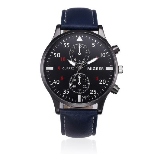 MiGEER Sports Luxury Watch For Men 3