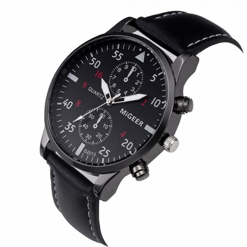 MiGEER Sports Luxury Watch For Men 1