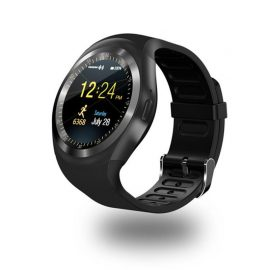 Chycet Waterproof Bluetooth Smart Watch - IOS Android 1
